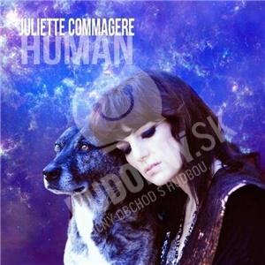Juliette Commagere - Human od 21,35 €