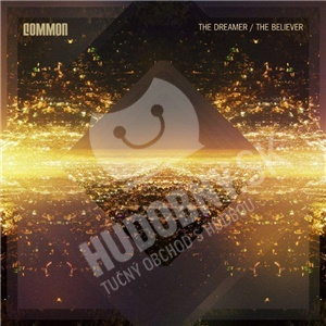 Common - The Dreamer / The Believer od 13,30 €