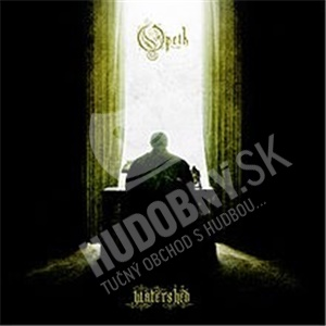Opeth - Watershed od 11,29 €