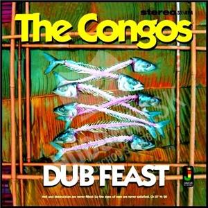 The Congos - Dub Feast od 20,84 €