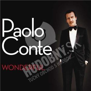 Paolo Conte - Wonderful od 28,42 €