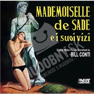 Bill Conti, OST - Mademoiselle De Sade E I Suoi Vizi od 25,52 €