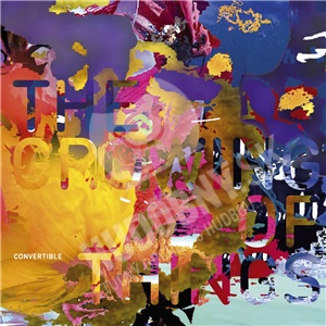 Convertible - The Growing of Things od 26,94 €