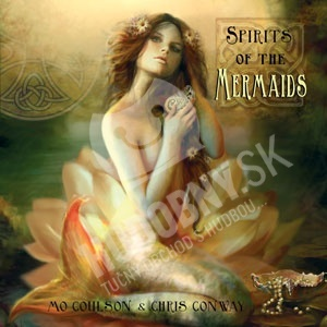 Chris Conway, Mo Coulson - Spirits of the Mermaids od 23,44 €