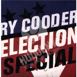 Ry Cooder - Election Special od 9,91 €