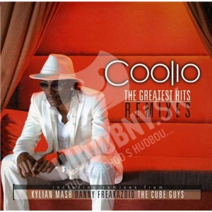 Coolio - The Greatest Hits - Remixes od 19,59 €