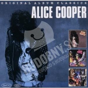 Alice Cooper - Original Album Classics od 14,99 €