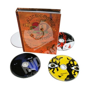 Alice Cooper - Old School Special Edition od 37,99 €