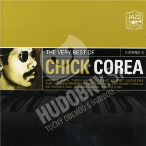 Chick Corea - The Very Best of Chick Corea od 12,99 €