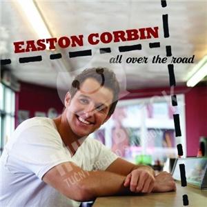Easton Corbin - All Over The Road od 26,97 €