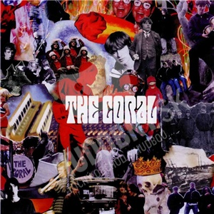 The Coral - The Coral od 19,90 €