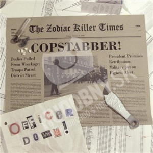 Copstabber - Officer Down od 24,90 €