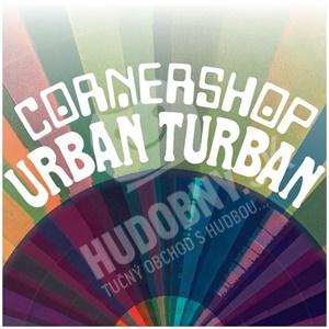 Cornershop - Urban Turban: The Singhles Club od 20,33 €