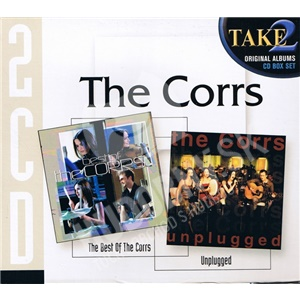 The Corrs - Best Of & Unplugged od 34,90 €