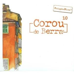 Corou De Berra - PolyphoNice! od 9,42 €