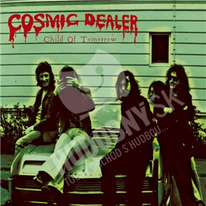 Cosmic Dealer - Child Of Tomorrow od 23,41 €