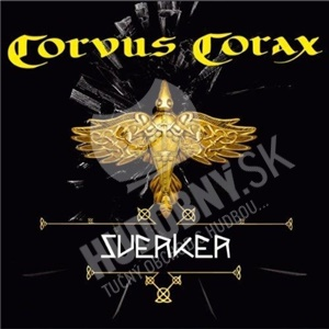 Corvus Corax - Sverker od 22,99 €