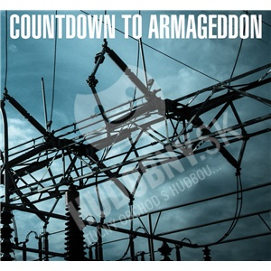 Countdown To Armageddon - Through The Wires / Eaters Of Words od 22,30 €