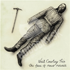 Neil Cowley Trio - The Face Of Mount Molehill od 21,14 €
