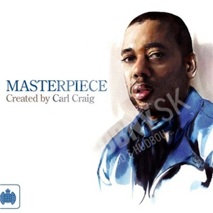 Carl Craig - Masterpiece od 24,37 €