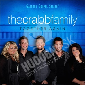 The Crabb Family - Together Again od 25,10 €