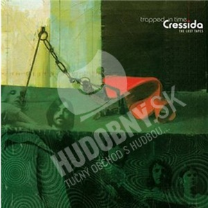 Cressida - Trapped In Time - The Lost Tapes od 25,00 €