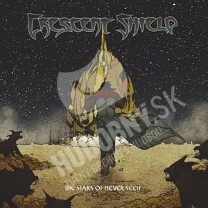 Crescent Shield - The Stars Of Never Seen od 21,57 €