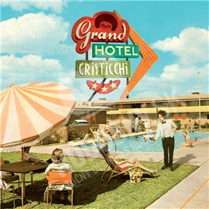 Simone Cristicchi - Grand Hotel od 12,54 €