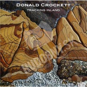 Donald Crockett - Tracking Inland od 26,76 €