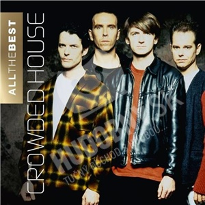 Crowded House - All The Best od 0 €