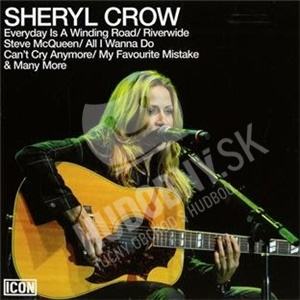 Sheryl Crow - Icon od 7,66 €