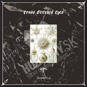 Cross Stitched Eyes - Decomposition od 22,60 €