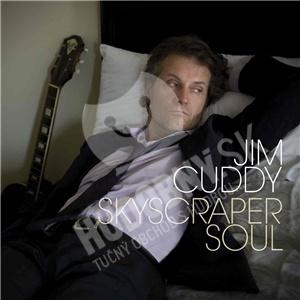 Jim Cuddy - Skyscraper Soul od 15,45 €