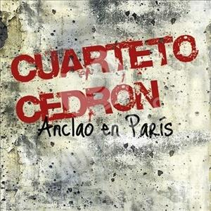 Cuarteto Cedron - Anclao en Paris od 36,70 €
