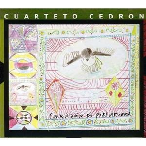 Cuarteto Cedron - Corazon De Piel Afuera od 25,49 €