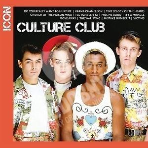 Culture Club - Icon od 7,66 €