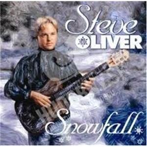 Steve Oliver - Snowfall od 18,50 €