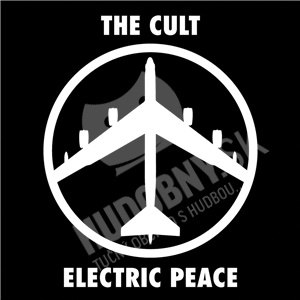 The Cult - Electric Peace od 17,50 €