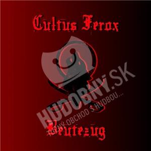 Cultus Ferox - Beutezug od 22,59 €