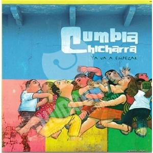 Cumbia Chicharra - Ya Va A Empezar od 32,90 €