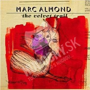 Marc Almond - The Velvet Trail (CD + DVD) od 30,50 €