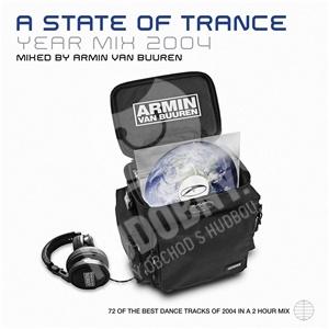 Armin van Buuren - A State of Trance Yearmix 2004 od 24,89 €