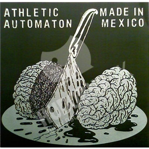 Athletic Automaton, Made In Mexico - Split od 12,84 €