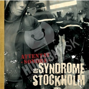 Attentat Sonore - Syndrome De Stockholm od 21,36 €