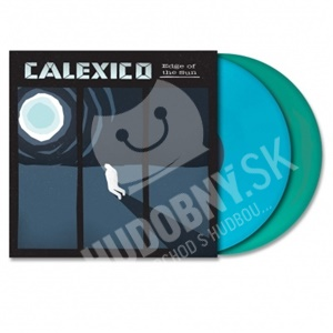 Calexico - Edge of the Sun (Deluxe Version) od 20,63 €