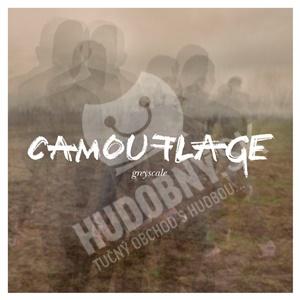Camouflage - Greyscale od 21,99 €