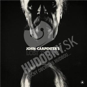 John Carpenter - Lost Themes od 22,41 €