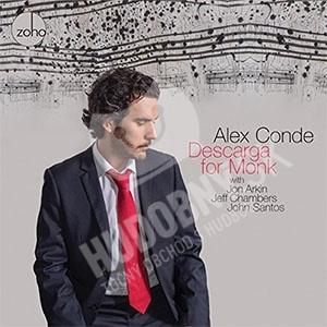 Alex Conde - Descarga for Monk od 21,05 €