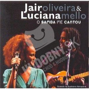 Jair Oliveira - O Samba Me Cantou od 28,42 €