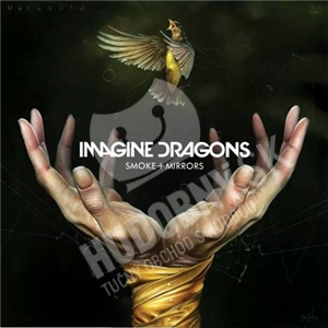 Imagine Dragons - Smoke + Mirrors od 13,79 €